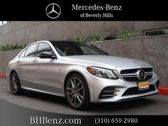 2019 Mercedes-Benz C-Class :11 car images available
