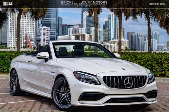 2019 Mercedes-Benz C-Class :24 car images available
