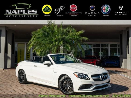 2017 Mercedes-Benz C-Class :24 car images available