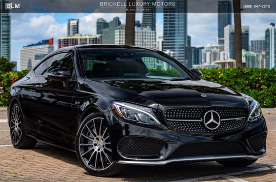 2018 Mercedes-Benz C-Class :24 car images available