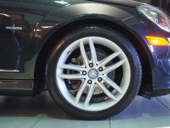 2012 Mercedes-Benz C-Class C250 Sport