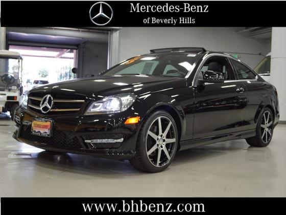 2015 Mercedes-Benz C-Class C250:22 car images available