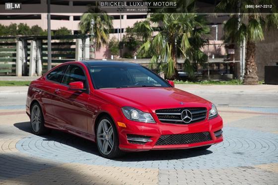 2015 Mercedes-Benz C-Class C250:24 car images available