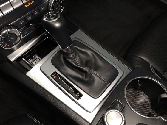 2012 Mercedes-Benz C-Class C250