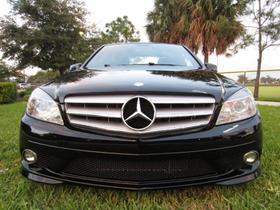 2010 Mercedes-Benz C-Class C300 4Matic Luxury