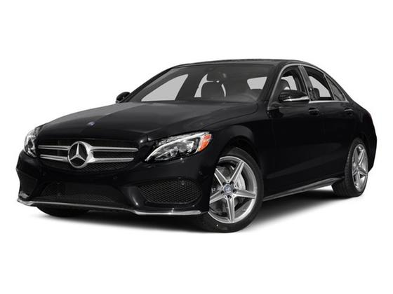 2015 Mercedes-Benz C-Class C300 4Matic Sport : Car has generic photo