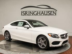 2017 Mercedes-Benz C-Class C300 4Matic:23 car images available