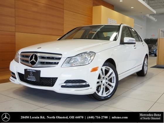 2013 Mercedes-Benz C-Class C300 4Matic:24 car images available