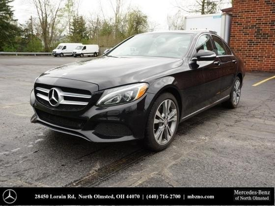 2015 Mercedes-Benz C-Class C300 4Matic:7 car images available