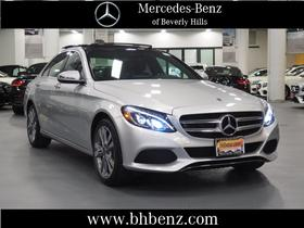 2018 Mercedes-Benz C-Class C300 4Matic:19 car images available