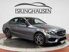 2018 Mercedes-Benz C-Class C300 4Matic:24 car images available