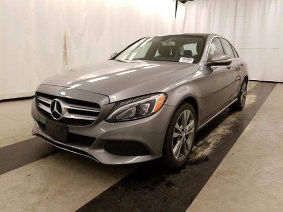 2015 Mercedes-Benz C-Class C300 4Matic:3 car images available