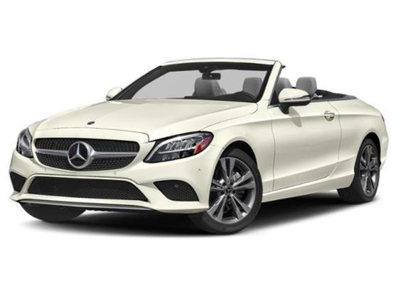 2020 Mercedes-Benz C-Class C300 4Matic : Car has generic photo