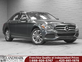 2016 Mercedes-Benz C-Class C300 4Matic:24 car images available