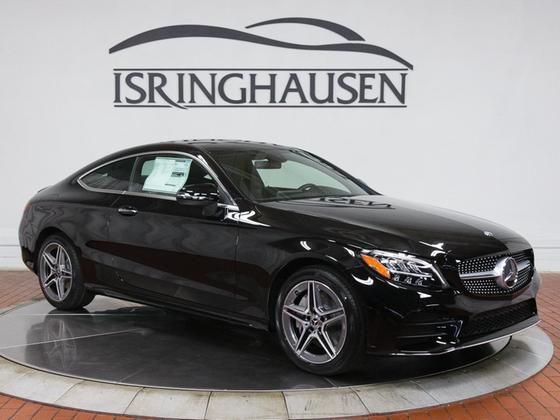 2019 Mercedes-Benz C-Class C300 4Matic:24 car images available