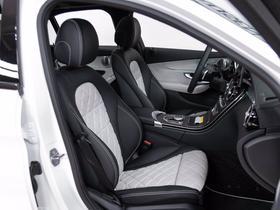 2020 Mercedes-Benz C-Class C300 4Matic