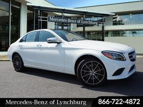 2019 Mercedes-Benz C-Class C300 4Matic:23 car images available