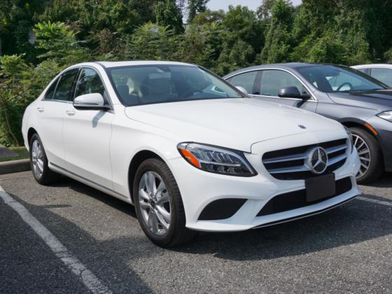 2019 Mercedes-Benz C-Class C300 4Matic:5 car images available