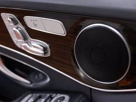 2017 Mercedes-Benz C-Class C300 4Matic