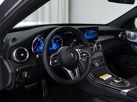 2021 Mercedes-Benz C-Class C300 4Matic