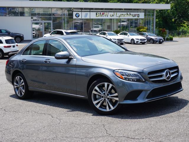 2021 Mercedes-Benz C-Class C300 4Matic:22 car images available