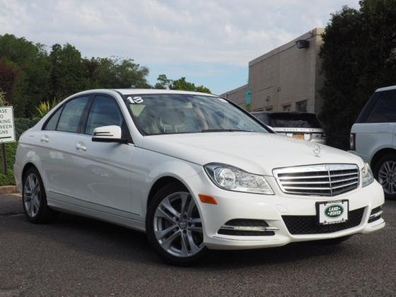 2013 Mercedes-Benz C-Class C300 Luxury:20 car images available