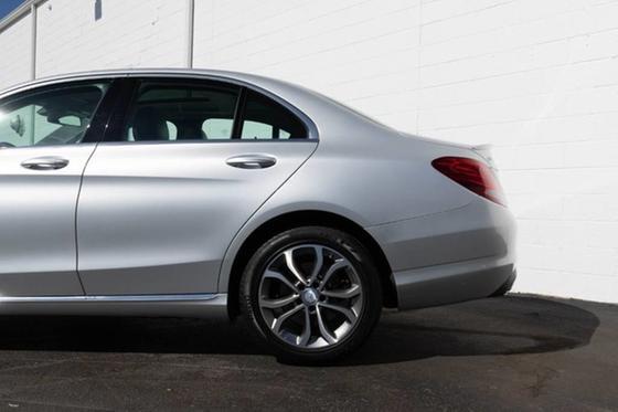 2016 Mercedes-Benz C-Class C300 Luxury