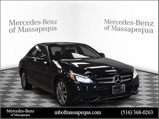 2015 Mercedes-Benz C-Class C300 Sport:24 car images available