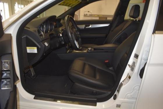 2014 Mercedes-Benz C-Class C300 Sport