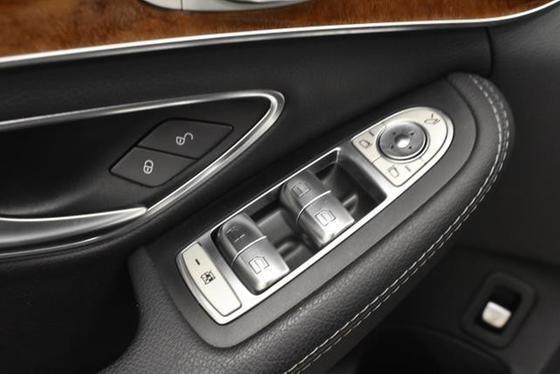 2016 Mercedes-Benz C-Class C300 Sport