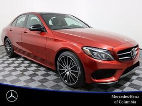 2017 Mercedes-Benz C-Class C300:13 car images available