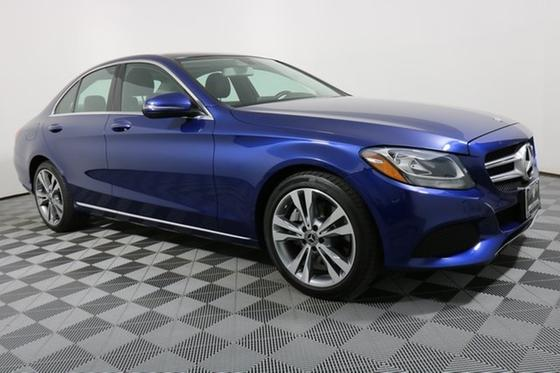 2017 Mercedes-Benz C-Class C300:24 car images available