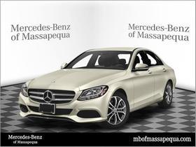2018 Mercedes-Benz C-Class C300:6 car images available