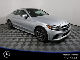 2019 Mercedes-Benz C-Class C300:16 car images available