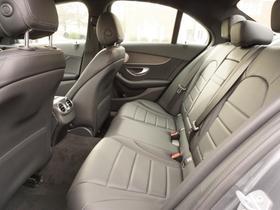 2019 Mercedes-Benz C-Class C300