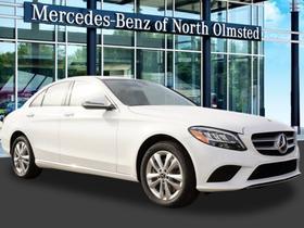2019 Mercedes-Benz C-Class C300:16 car images available