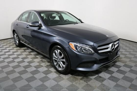 2015 Mercedes-Benz C-Class C300:24 car images available