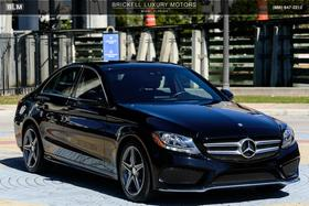 2016 Mercedes-Benz C-Class C300:24 car images available