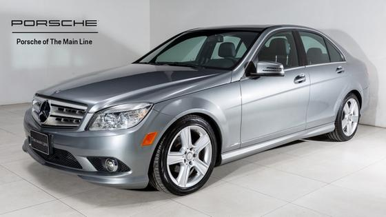 2010 Mercedes-Benz C-Class C300:22 car images available