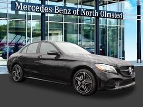 2019 Mercedes-Benz C-Class C300:15 car images available