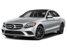 2019 Mercedes-Benz C-Class C300 : Car has generic photo