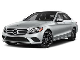 2019 Mercedes-Benz C-Class C300 : Car has generic photo