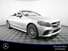 2020 Mercedes-Benz C-Class C300:24 car images available