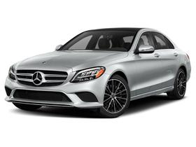 2020 Mercedes-Benz C-Class C300 : Car has generic photo