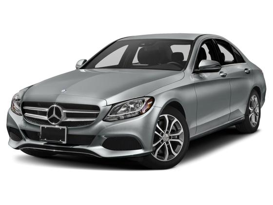 2018 Mercedes-Benz C-Class C300 : Car has generic photo