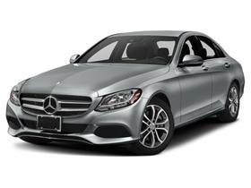 2018 Mercedes-Benz C-Class C300 : Car has generic photo