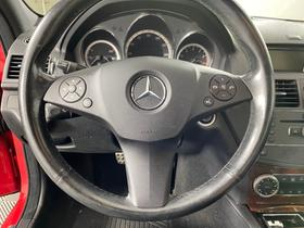 2010 Mercedes-Benz C-Class C300
