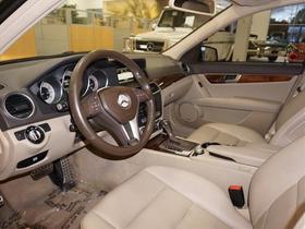 2014 Mercedes-Benz C-Class C300