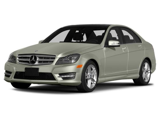 2013 Mercedes-Benz C-Class C300 : Car has generic photo
