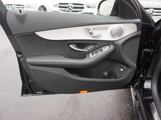 2021 Mercedes-Benz C-Class C300